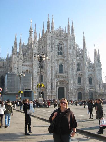 Duomo - Milan Cathedral
