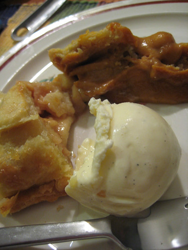 Pie + Ice Cream