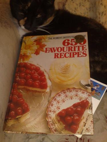 Womens favorite recipes