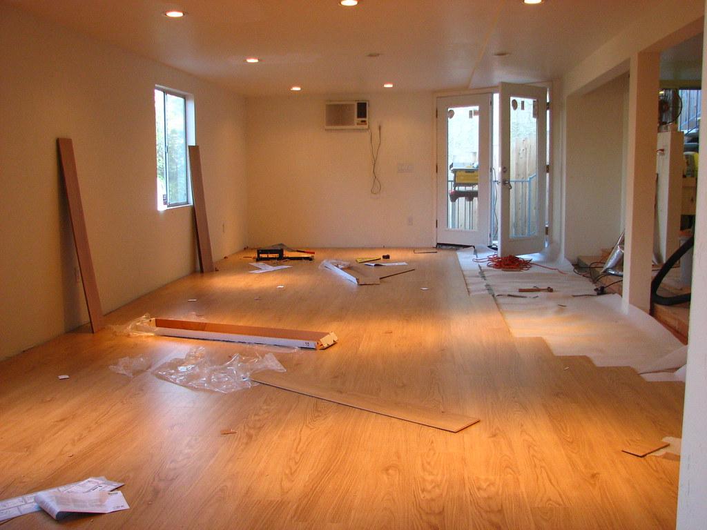 fixing laminate flooring laminate flooring 13th floor
