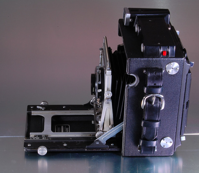 Graflex Speed Graphic (5)