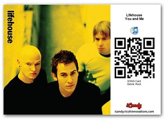 Lifehouse;Lifehouse;You and Me (jameygraham) Tags: icandy ricohinnovations