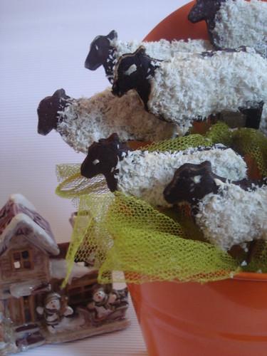 kuzu kurabiye