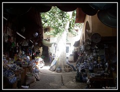 Souq Henna, Fes (Shahrazad26) Tags: medina marokko fes feselbali hennasouq