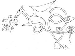 Dragon 1 - WIP