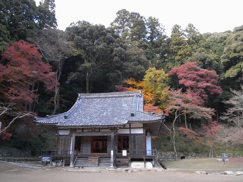 正暦寺(2008紅葉)-10