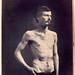 [James Brownlee : Wounds in chest & abdomen.]