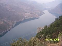 Bhakra Dam (HP)
