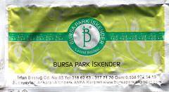 Bursa Park İskender