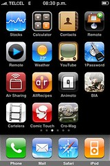 My iPhone Apps
