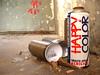l'attrezzo dei graffitari