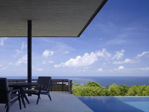 Minimalist House Design, Minimalist Villa Design, House Design, Modern Minimalist House, Modern House Design