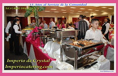 San Jose San Francisco Bay Area Best Professional Catering for Weddings Quinceaeras Showers Receptions Chocolate Fountain Linen Floral Deco Chair Cover (Hector Villablanca (FotoVillablanca)) Tags: chocolatefountain weddingphotographer banquets weddingcakes chaircovers floraldecorations gerardohernandez imperiodecrystal santaclaraweddings weddingprofessionalcatering quinceanosprofessionalcatering sanjosecaliforniacatering serviciodebanquetes sanjoseflowerarrangements sanjoseprofessionalbuffet sanjoseprofessionalcateringservices sanfranciscodistinctivecatering chocolatefountaininsanjose bayaraechocolatefountain sanjosetabletop cateringwedding bayareadecoration bayaraecoverchair sanjoseelegance fullservicecoverchair fullservicelinenrentals siliconvalleyhalldecorations picturesbyfotovillablancacom sanjoseweddingcakes sanfranciscoelegancecatering bayareapremiercatering sanjosecustomlinen wwwimperiocateringcom sanjosechocolatefountain sanfranciscochocolatefountain bayareafloraldecorations sanjosechaircovers partyrentalservices