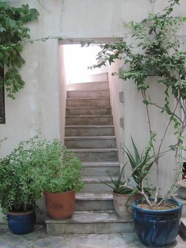 Passageways of Bastakiya