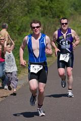 Midlothian Triathlon 2011_2929 (I Robertson) Tags: sprint triathlon dalkeith midlothian 20011