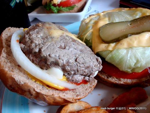 20110521 台中牛逼洋行(noob burger)_10