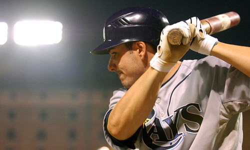 Have The Rays Already Found Their First Baseman?