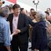 Rubalcaba: Rajoy reclama austeridad por la mañana y por la tarde, donde gobierna, se lo gasta todo