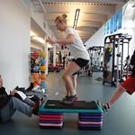 Sofi Leroux (WMSC) - box test PHOTO CREDIT: Gregor Druzina