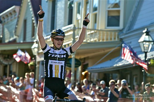 2011 Nevada City Classic