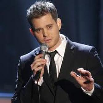 Michael Buble by Sew Magic