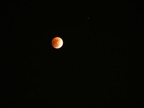 01 Lunar Eclipse by JL