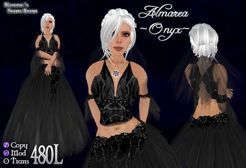 Almarea - Onyx - Ad