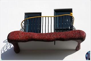 Windows and balcony | Ramen en balkon