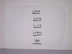 look, love!