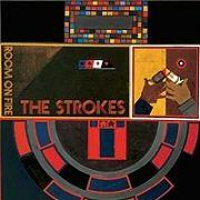 The Strokes - Room On Fire (2003)