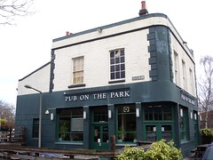 Picture of Pub On The Park, E8 3PE