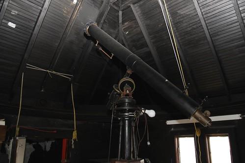CHS Telescope