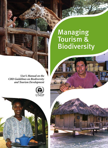 Managing Tourism and Biodiversity
