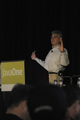 "Joshua Bloch, TS-6623 More ""Effective Java"", JavaOne 2008"