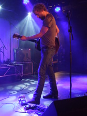 Phosphorescent, Reds Stage, ATP