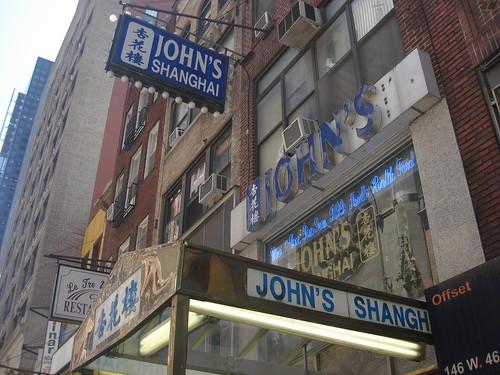 John's Shanghai
