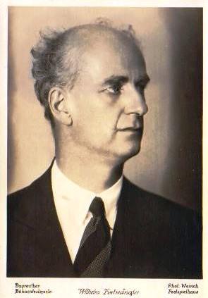 Vilhelm Furtwangler