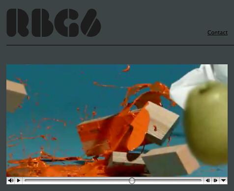 RBG6 | Konstfack Film