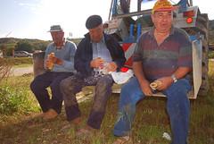 Hamaiketakoa-almuerzo
