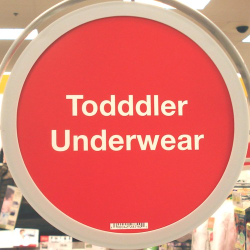 red sign toddler underwear target misspelling squaredcircle squircle todddler
