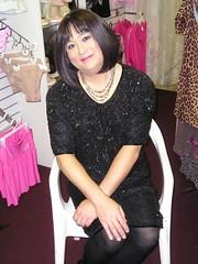 P1010096 (Cindy Kawai) Tags: asian tv cd tgirl transgender tranny transvestite crossdresser tg