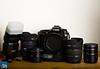 Gearness (-spam-) Tags: camera canon lens tech flash tubes sigma gear 30mm14 dslr 1020 nifty 50mm18 cameraporn stofen 2460 extensiontubes optech 430ex camerapr0n bge2 strobist 40d iheartgear