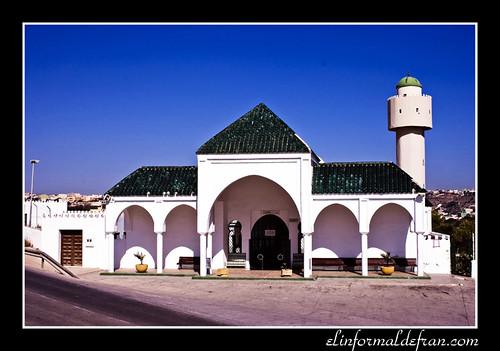 Cementerio de Sidi Guariach