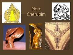 Slide35 - More Cherubim