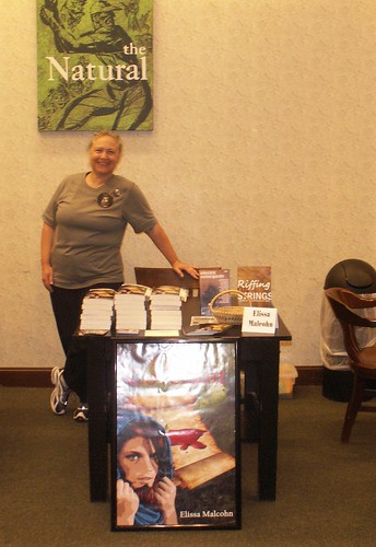 Fantasy Fest, Carrollwood Barnes & Noble 1