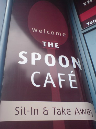 The Spoon