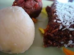 Raw Desserts, Euphoria, Santa Monica