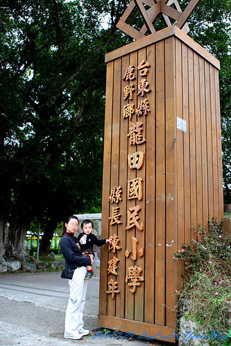 龍田國小|鹿野龍田移民村|台東鹿野景點