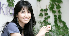 song hye gyo (laramae_triverks0414) Tags: song hye gyo