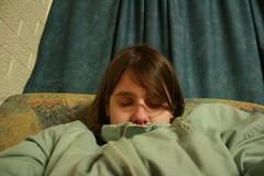 (Doublethink Design) Tags: woman selfportrait cold me girl lady female self canon photo autoportrait australia explore photograph perth wa favourite chiara digitalslr westernaustralia doublethink 400d themostimprobablething